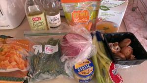 butternut ingredients