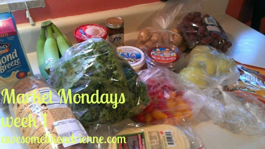 market mondays 1