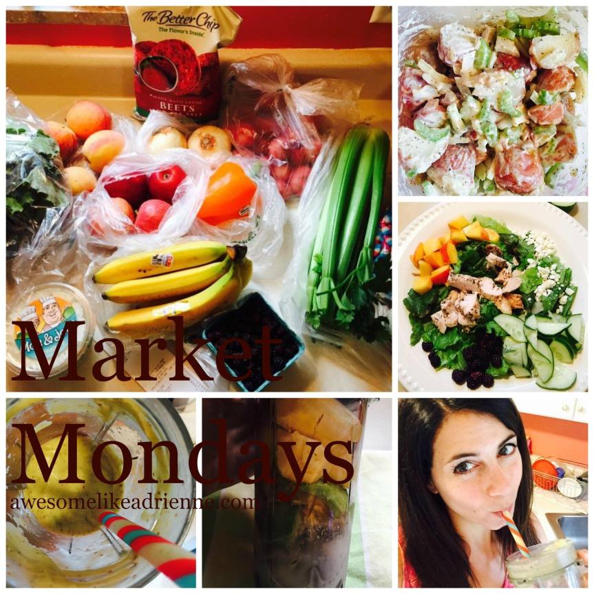 Market mondays